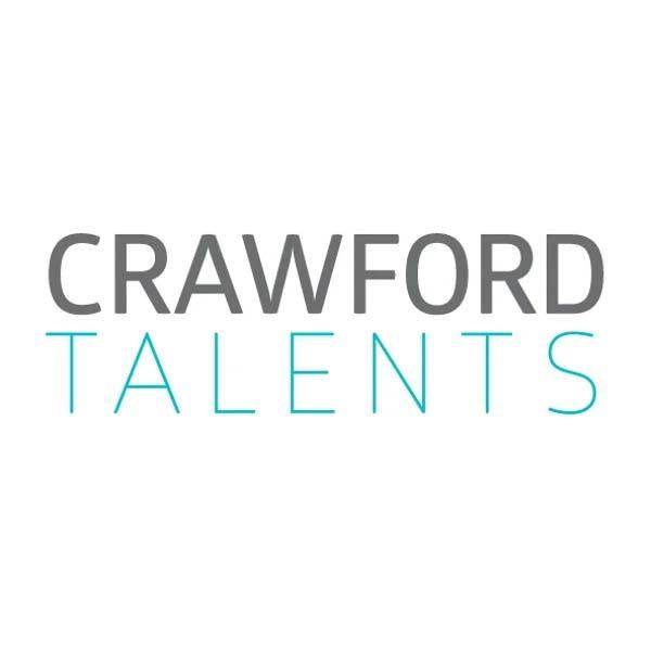 Agency Logo Crawford Talents Berlin